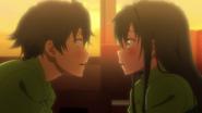 S2 EP11 Hachiman Yukino 5