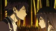 S2 Episode 2 Yukino Angry 2