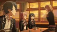 OVA2 Service Club 6