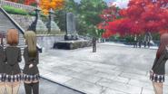 S2 Episode 1 Hachiman Kiyomizu-dera