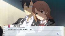 Hikigaya Yahari Game & Zoku Complete Set screenshot