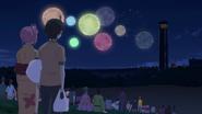 EP9 Yui Hachiman Fireworks 2