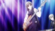 S2 Episode 1 Concert Shizuka