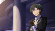 EP1 Hachiman Cookie 1