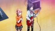 EP12 Yui Yukino Singing 1
