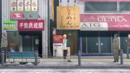 OVA2 Iroha Hachiman Ramen 1