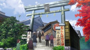 S2 Episode 1 Jishu-Jinja