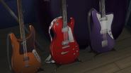 EP12 Yukino Guitar