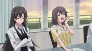 EP11 Shizuka Haruno 1