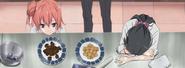 EP1 Yui Yukino Cookies