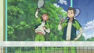 EP3 Kakeru Ooka Tennis