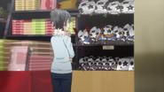 S2 Episode 1 Yukino Pan-San