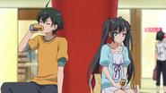 EP6 Hachiman Yukino Break 2