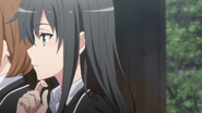 S2 Episode 2 Yukino 1