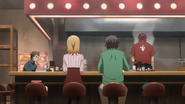 OVA2 Iroha Hachiman Ramen 2
