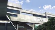 S2 EP4 Chiba Station