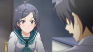 S2 EP3 Komachi Hachiman 3