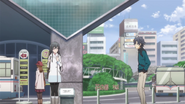 OVA2 Yukino Hachiman 1