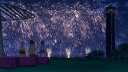 EP9 Fireworks Finale
