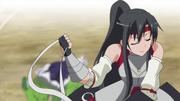EP13 Yumiko Yukino Battle 4