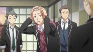 S2 Episode 2 Kakeru Nervous 1
