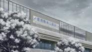S2 EP13 Kasairinkaikoen Station