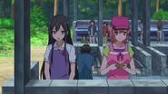 EP7 Yukino Yui Cooking