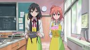 Yukino Yui Episode1 Baking
