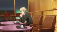 S2 EP4 Hayato Alone