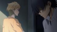 S2 Episode 1 Hayato Hachiman 2