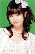 Nao Toyama 3