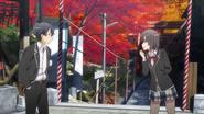 S2 Episode 2 Hachiman Hina 1