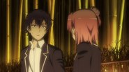 S2 Episode 2 Hachiman Yui 2