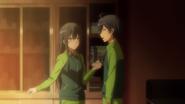 S2 EP11 Hachiman Yukino 1