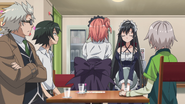 EP5 Maid Disguise