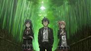 S2 Episode 2 Arashiyama Forest 1