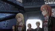 S2 Episode 2 Hayato Clique 3