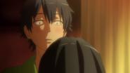 S2 EP11 Hachiman Yukino 3