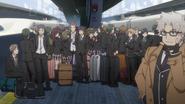 S2 Episode 1 Yoshiteru Train Station