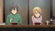 OVA2 Iroha Hachiman Ramen 3