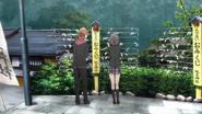 S2 Episode 1 Kakeru Hina Jishu