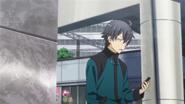 OVA2 Hachiman 2