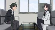 EP4 Hachiman Shizuka