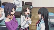 EP10 Haruno Meguri Yukino 2