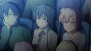 OVA2 Service Club Movies