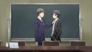 S2 EP7 Tamanawa Hachiman 1