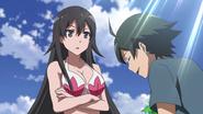 EP8 Shizuka Swimsuit