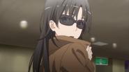 S2 Episode 1 Shizuka Disguise