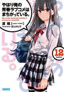 Cover Volume 12