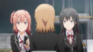 OVA2 Iroha Request